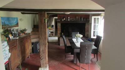 Sale house / villa Sud lisieux 148000€ - Picture 2