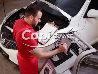 Fonds de commerce Auto-Moto-Service Haguenau