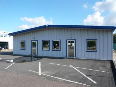 Location Bureau Gonfreville-l'Orcher