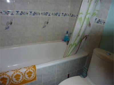 Rental apartment Nancy 480€cc - Picture 5