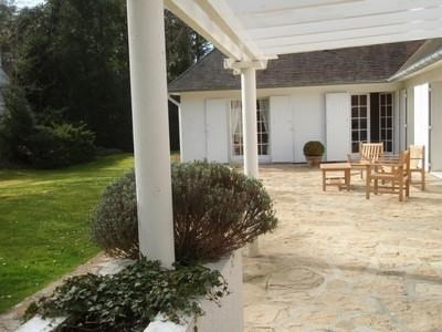 Location vacances maison / villa Le touquet-paris-plage 2 461€ - Photo 1