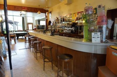 Fonds de commerce Café - Hôtel - Restaurant Nonancourt