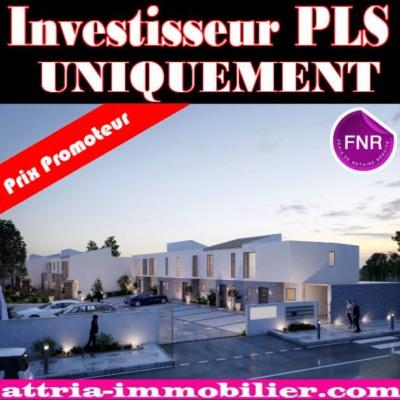Produit d'investissement maison / villa Perols