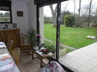 Sale house / villa Cambremer 232000€ - Picture 4
