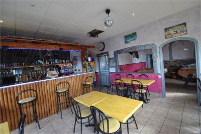 Fonds de commerce Café - Hôtel - Restaurant Montceau-les-Mines