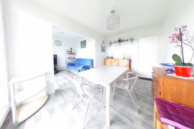 Appartement Vaulx En Velin 4 pièce (s) 70 m², refa