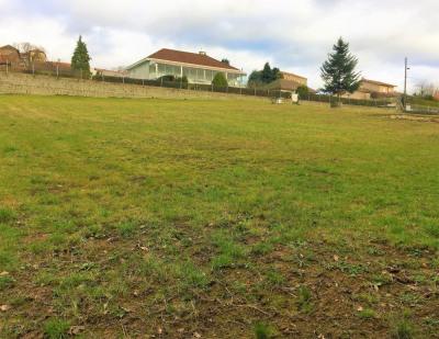 Terrain de 750 m² à Panissières