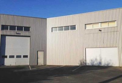 Location Local d'activités / Entrepôt Villenave-d'Ornon