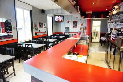 Fonds de commerce Café - Hôtel - Restaurant Le Neubourg