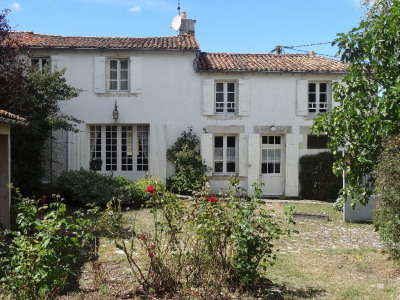 Vente maison / villa Sainte Soulle (17220)