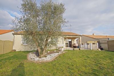 Maison La Seguiniere 5 pièce(s) 93.80 m2