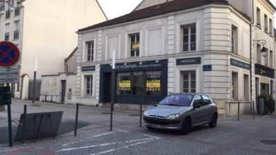 Location Local commercial Sucy-en-Brie