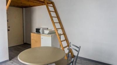 Appartement T1 duplx