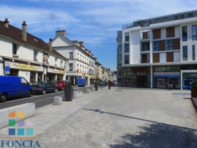 Vente Local commercial Mantes-la-Jolie