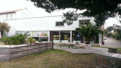Location Local d'activités / Entrepôt Lattes