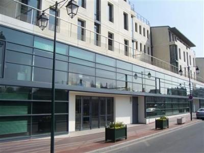 Location Bureau Maisons-Laffitte