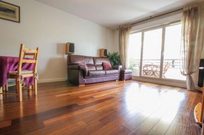 Appartement Asnières Sur Seine 3 pièces 62 m²