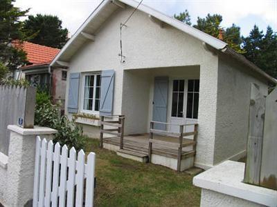 Location vacances maison / villa Saint brevin les pins 585€ - Photo 1