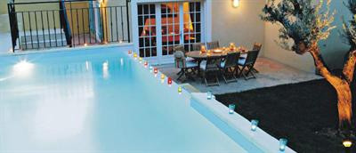 Location vacances maison / villa Sainte maxime 966€ - Photo 3