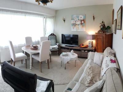 Vente - Appartement Bordeaux Caudéran (33200)