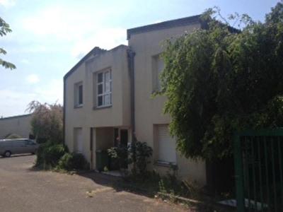 Location Bureau Montoy-Flanville