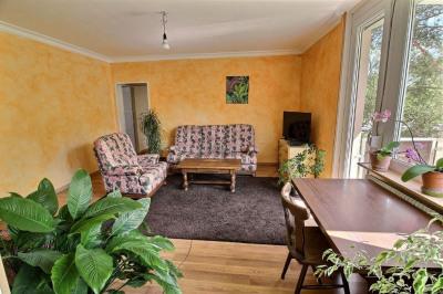 STRASBOURG NEUDORF - Appartement 4 pièces 81m² ave