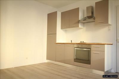 Vente Appartement 2 pièces Nancy-(37 m2)-83 000 ?