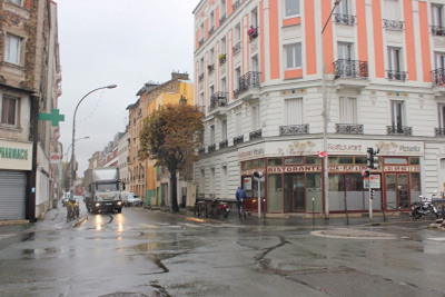 Fonds de commerce Café - Hôtel - Restaurant Ivry-sur-Seine