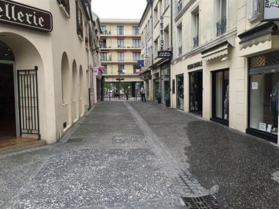 Vente Boutique Mantes-la-Jolie