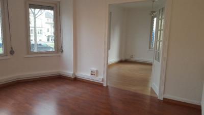 NEUDORF Strasbourg 4 pièce (s) 106 m²