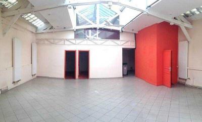 Location Local d'activités / Entrepôt Issy-les-Moulineaux