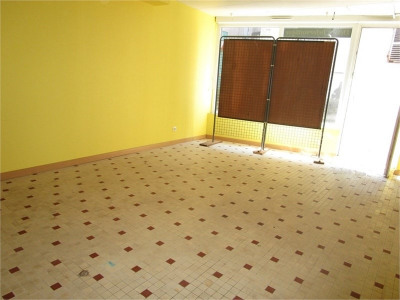 Vente Local commercial Darney
