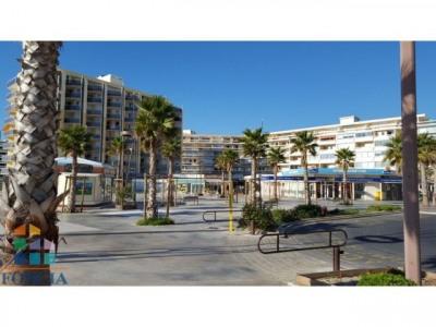 Location Local commercial Canet-en-Roussillon