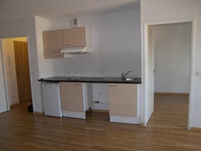 Appartement - 2 pièce (s) - 46 m²