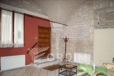 APPARTEMENT RECENT TONNERRE - 5 pièce(s) - 108 m2