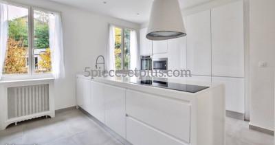 Продажa - квартирa 5 комнаты - 126 m2 - Garches - Photo