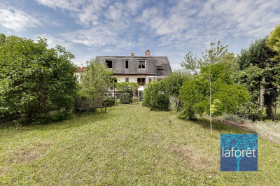 Vente de prestige maison / villa Clamart