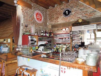 Fonds de commerce Café - Hôtel - Restaurant Valenciennes