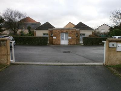 Vente Bureau Savigny-le-Temple