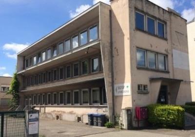 Location Bureau Bischheim