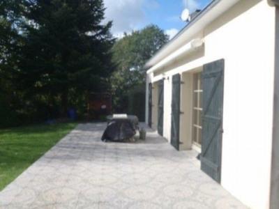 Vente maison / villa Fouesnant