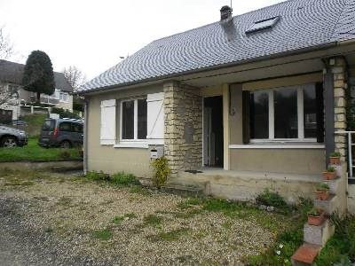 Sale house / villa Proche lisieux 127500€ - Picture 1