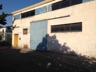 Location Local d'activités / Entrepôt Drap 8