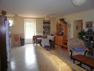 Appartement 5 pièces Saint-Sernin-du-Bois