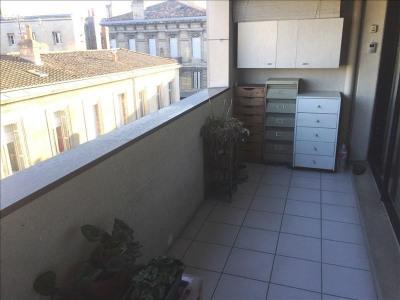 Appartement T3 Loué
