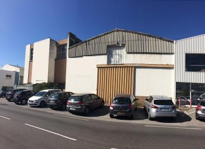 Location Local d'activités / Entrepôt Saint-Laurent-du-Var