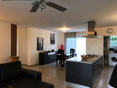 Villa de plain pied 108 m²