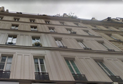 Paris 3ème - République- 2 pièces