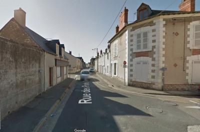 Vente Boutique Blois