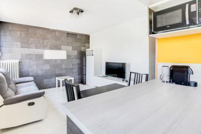 Appartement DÉcines-charpieu 2 pièce(s) 40.36 m2